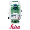 Инструкции для тахеометров Leica