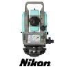 Инструкции для тахеометров Nikon