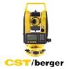 Инструкции для тахеометров CST/berger
