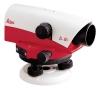 Инструкции для оптических нивелиров Leica