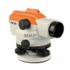 Инструкции для оптических нивелиров Prexiso